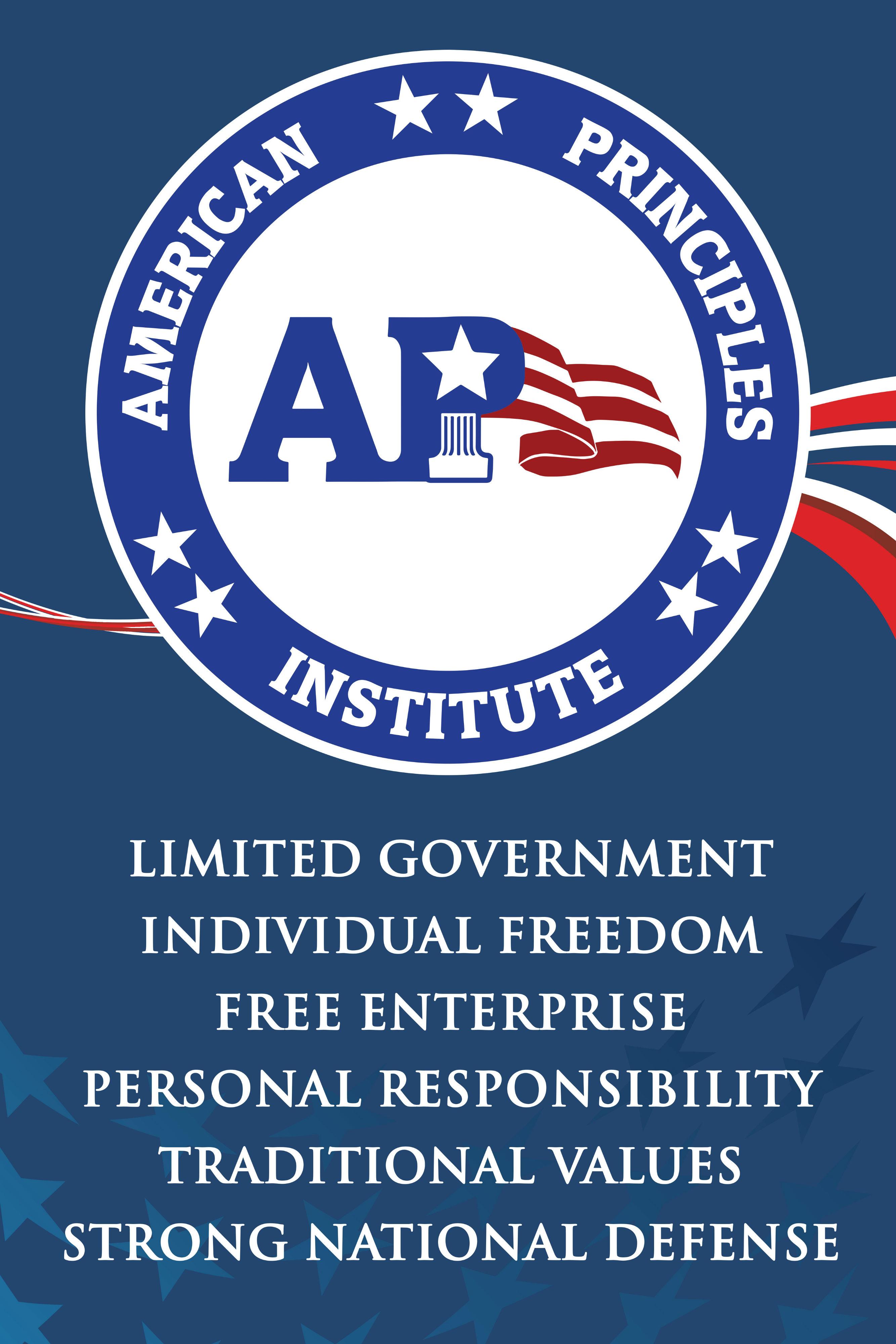 API Principles Poster