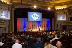 2015 API Liberty Summit