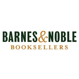 Logo - Barnes & Noble