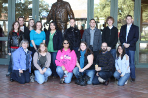 Sunbird Conservatives Club - Reagan Library Trip