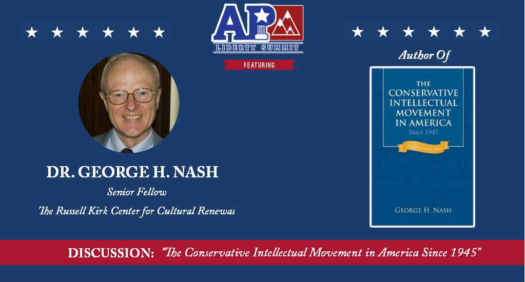 The Conservative Intellectual Movement