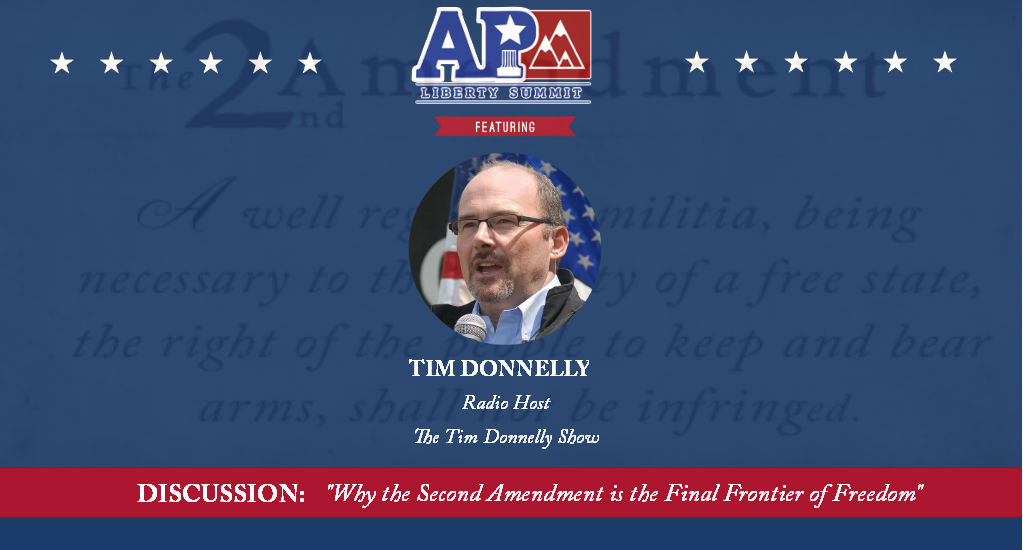 Why the Second Amendment